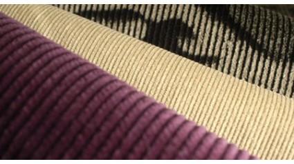 We provide corduroy fabrics!