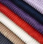 纺织原料常用英语