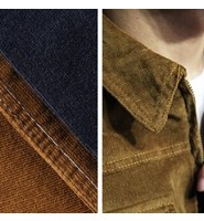 纺织品坯布专业术语英语