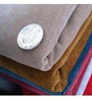 纯棉坯布的特点