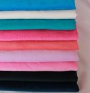 全棉织物硫化染料染色的原理及工艺流程
