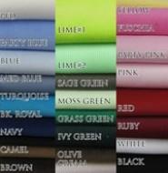 纺织面料摩擦色牢度影响因素有哪些?