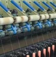 一块布的生命历程:面料生产流程