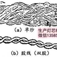 纱线的基本知识