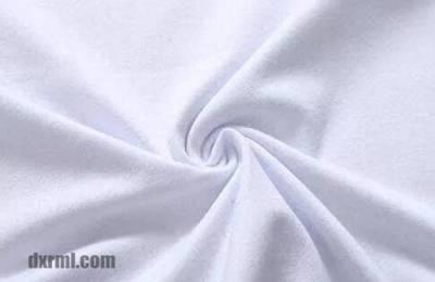 莫代尔织物的手感与光泽