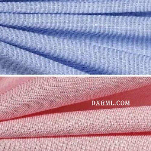 平布是平纹织物