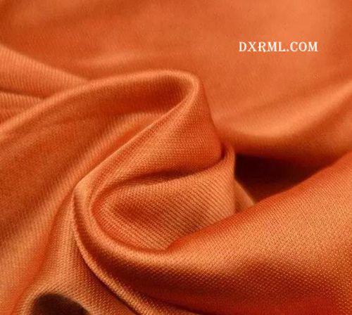 贡缎(satin drill)织物