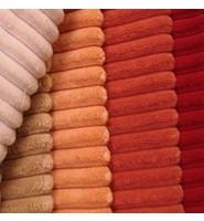 纤维素纤维上染料种类的简易鉴别方法