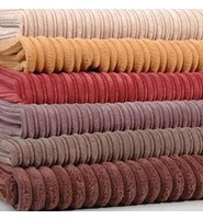 纺织外贸英语:纺织品专业词汇