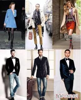 时髦的灯芯绒布料,现在火了!让灯芯绒面料引领时尚风潮