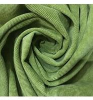 灯芯绒面料织造采购棉纱需了解的纺织纤维的线密度和长度