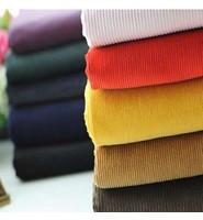 纺织采购员必备的面料专业术语!