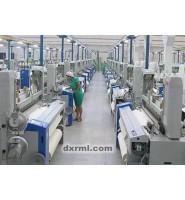 纺织织造知识:经丝上机张力对面料质量有什么影响?