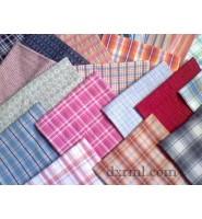 色织布知识:什么是色织布,色织布的特点,色织布生产流程