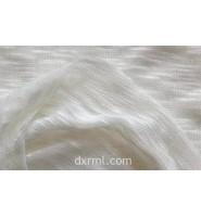 竹节纱特征及竹节纱布面风格