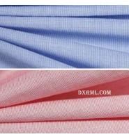 常见棉型织物的风格特征及棉型织物的分类