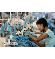 2019年越南纺织服装业来势汹汹!纺织面料出口要突破400亿美元!