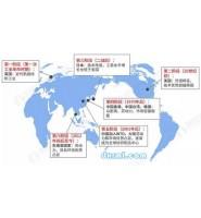 全球纺织业的转移,中国纺织行业优势不再,东南亚纺织行业崛起~
