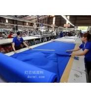 小心:狼来了!越南要和中国的纺织、面料厂抢饭碗了!越南CPTPP协议已正式生效!