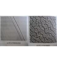 莫代尔纤维的结构与性能