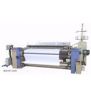 喷水织机知识,喷水织机的原理以及喷水织机与其他织机对比