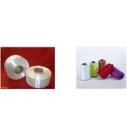 普通涤纶与阳离子涤纶的鉴别