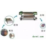 什么是数码印花?数码印花流程