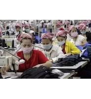 柬埔寨四分之一人口依赖纺织业?柬埔寨工人工资增长将导致柬埔寨纺织产业终结!