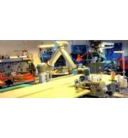 """服装厂开始""""机器人制衣"""",每件衣服只需要22秒,制衣厂工人面临失业潮?"""