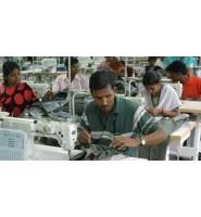 不仅越南,现在印度纺织企业也要抢中国纺织的饭碗!