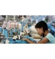 越南纺织产业现状:越南工资上涨,土地厂房飙涨