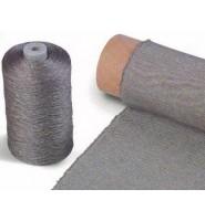 什么是金属纤维?金属丝面料的特点及应用
