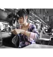 服装厂生产全流程,来看看制衣生产的全过程
