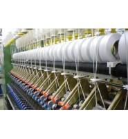 纺纱工艺之静电纺纱