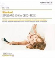OEKO-TEX® 2020年新规定,4月1日实施
