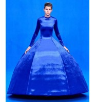 Pantone公布了2020年度色:经典蓝Classic Blue成为最时髦的颜色