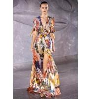 2020春夏流行时尚图案趋势–空灵之花