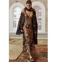 服装设计时尚之刺绣元素