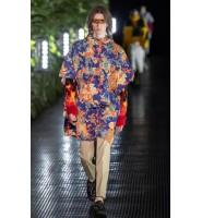 2021春夏关键时尚,夏威夷主题印花