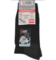 什么是x-static?X-Static是被用于户外运动衣着用品上的最新科技材料