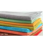 做纺织面料印染订单,从打小样到放样试产,如何实现客户认可样?