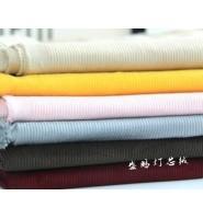 如何排除染色布生产中的疵点?怎样处理染色布褶子?如何处理烧毛褶子?