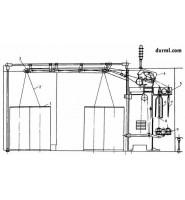 什么是粗纱?粗纱工序概述,粗纱机的工艺过程