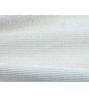 灯芯绒面料用喷气织机织造产生百脚织疵的原因及解决措施
