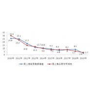 2019-2020年中国服装消费市场发展报告(缩减版)