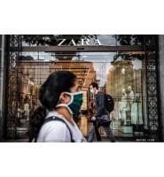快时尚Zara告别黄金时代,计划永久关店1200家!