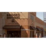 又一家服装巨头倒闭!美国服装品牌Brooks Brothers申请破产!