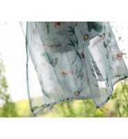 桑蚕丝服装和山羊绒服装的日常洗护