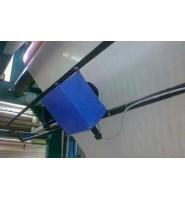 常用纺织原料的公定回潮率标准和在线检测方法