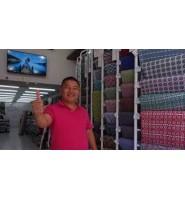 一个绍兴人在巴西的创业故事,看近5年巴西纺织面料市场变迁